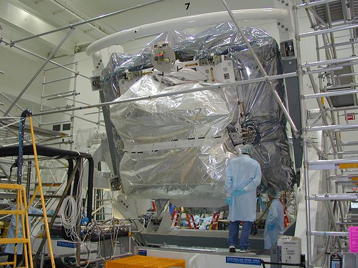 aerospace fit check