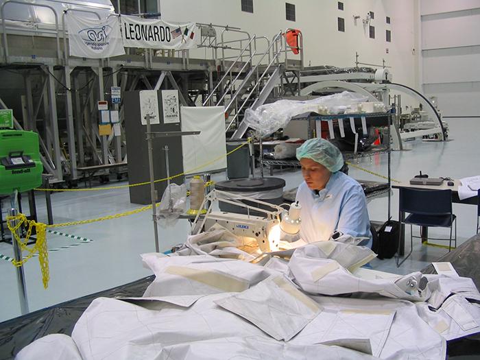 aerospace field services