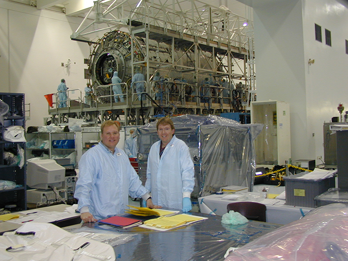 aerospace engineering employees